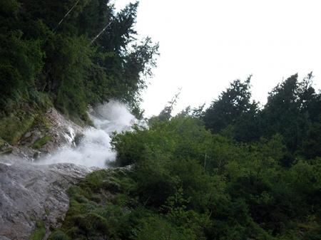 Horse Falls 3