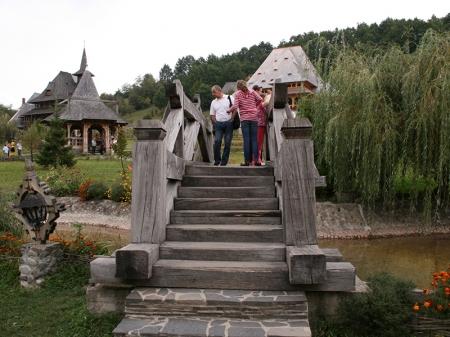 Barsana Kloster 2