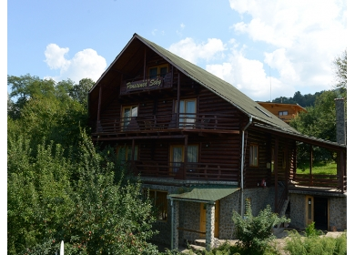 Accommodation Maramures